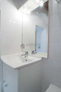 tiled bathrooms pictures notre dame 206 le louis rue le regrattier 14727