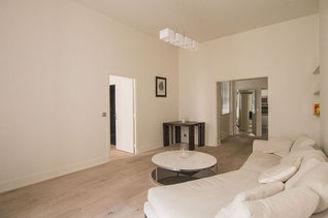 Квартира Rue Paul Baudry Париж 8°