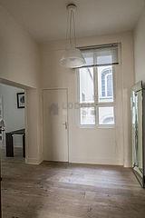 Apartamento Paris 8° - Entrada