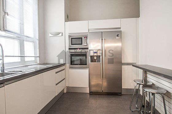 Parigi champs elys es rue paul baudry affito lungo - Cucine con frigo a vista ...