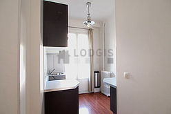 Apartamento París 10° - Cocina