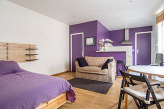 Appartement Rue De La Croix Nivert Paris 15°