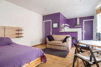 Studio Paris 15° Commerce – La Motte Picquet