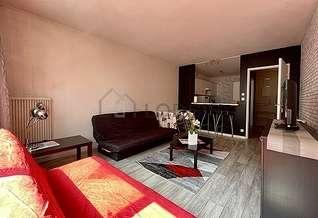 Courbevoie 1 Schlafzimmer Wohnung