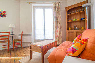 Bel Air – Picpus Paris 12° 1 quarto Apartamento