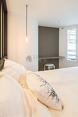 Apartamento Paris 4° - Alcova