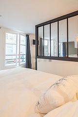 Appartamento Parigi 4° - Alcova