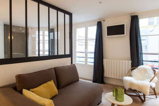 Appartement Rue De La Verrerie Paris 4°