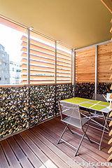Квартира Париж 15° - Терраса
