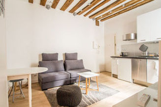 Apartamento Rue Boissy D'anglas París 8°