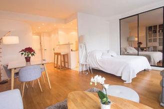 Apartamento Place Adolphe Chérioux Paris 15°