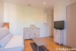 公寓 Val de marne sud - 客廳