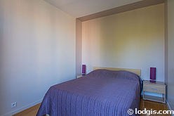 公寓 Val de marne sud - 房間