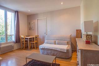 Ivry-Sur-Seine 1 bedroom Apartment