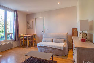 Appartamento Rue Jean Bonnefoix Val de Marne Sud