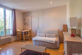 Ivry-Sur-Seine 1 Schlafzimmer Wohnung