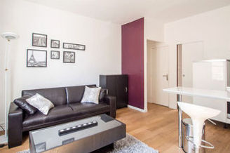 Appartement Rue De L'yser Hauts de seine Sud