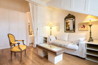 Appartamento Rue De La Sourdière Parigi 1°