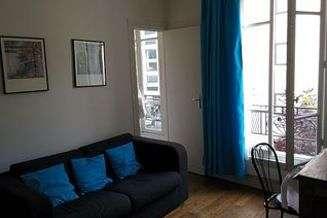 Appartement meublé 1 chambre Boulogne-Billancourt
