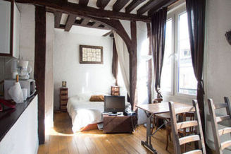 Apartamento Rue Du Bourg Tibourg Paris 4°