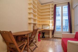 Apartamento Rue Laugier París 17°