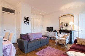 Gobelins – Place d'Italie Parigi 13° 1 camera Appartamento