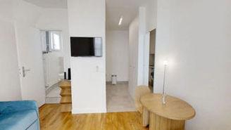 Apartment Rue De Sévigné Paris 4°