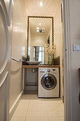 公寓 巴黎1区 - 浴室 2