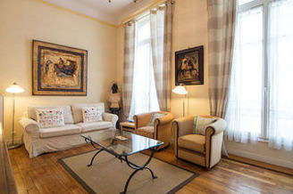 Louvre – Palais Royal Paris 1° 1 Schlafzimmer Wohnung