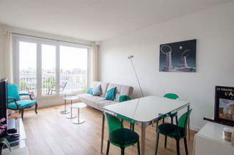 Appartement Boulevard Pasteur Paris 15°