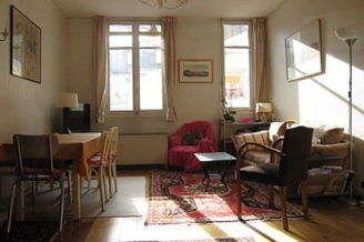 Gare de Lyon Paris 12° 2 quartos Apartamento