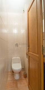 公寓 巴黎11区 - 廁所