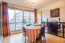 Apartment Paris 11° - Dining room