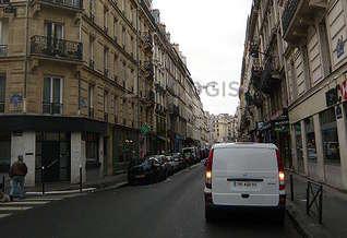 Quartier Latin – Panthéon Paris 5° Estúdio