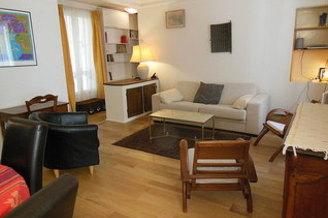公寓 Rue Du Montparnasse 巴黎14区