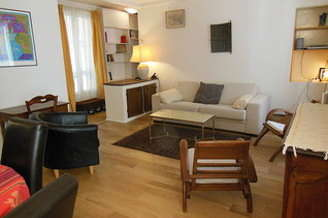 Montparnasse パリ 14区 1ベッドルーム アパルトマン