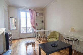 Porte de Clignancourt París 18° estudio
