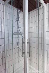 Баржа Париж 13° - Ванная