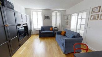 Квартира Rue Pleyel Париж 12°