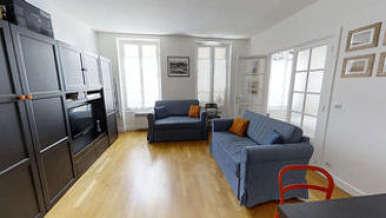 Bercy Parigi 12° 1 camera Appartamento