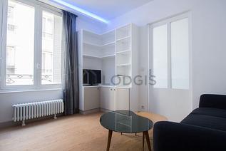 Wohnung Rue Parmentier Haut de seine Nord