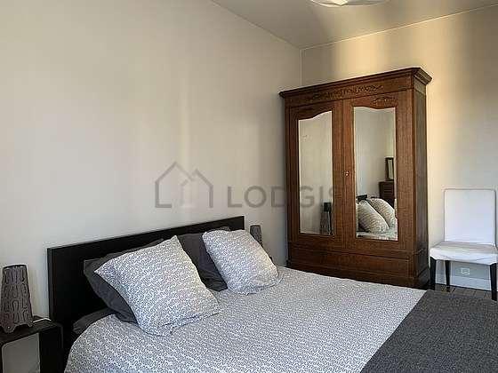 Chambre pour 2 personnes équipée de 1 lit(s) de 160cm