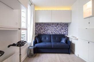 Квартира Quai De Bourbon Париж 4°
