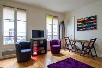 Apartment Rue De Turenne Paris 3°