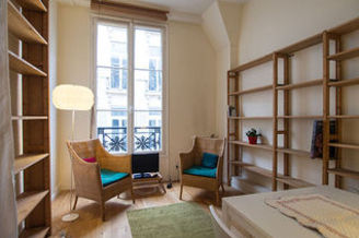 Appartement Rue Monsieur Le Prince Paris 6°