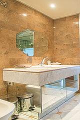Apartamento Paris 8° - Casa de banho 3