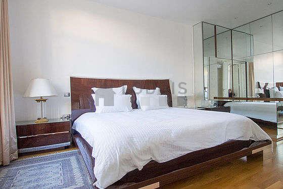 Appartement Paris 8° - Chambre 3