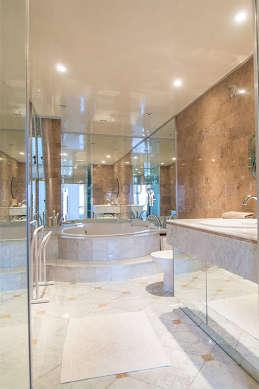 Appartement Paris 8° - Salle de bain 3