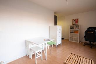 公寓 Rue Damrémont 巴黎18区