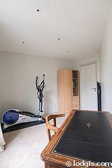 Appartamento Parigi 16° - Studio
